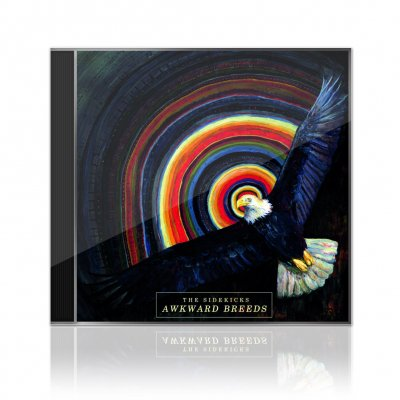 sideonedummy-records - Awkward Breeds | CD