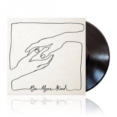 frank-turner - Be More Kind | Black Vinyl