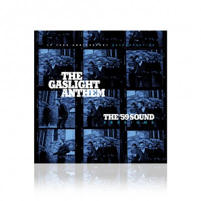 the-gaslight-anthem - The '59 Sound Sessions | CD