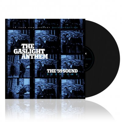 The Gaslight Anthem - The '59 Sound Sessions | Black Vinyl