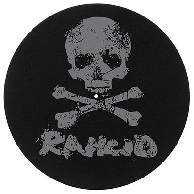 rancid - D Skull | Slipmat