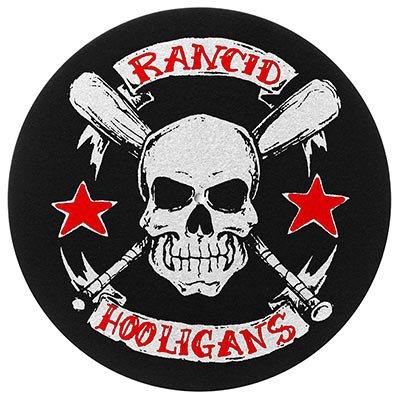 rancid - Hooligans | Slipmat