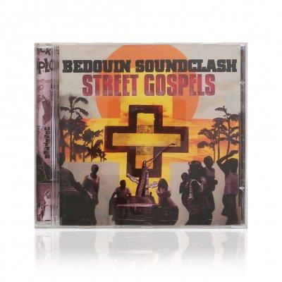 Bedouin Soundclash - Street Gospels | CD