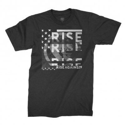 rise-against - Megaphone | T-Shirt