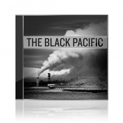 shop - The Black Pacific | CD
