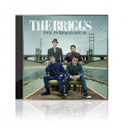The Briggs - Back To The Higher Ground | CD