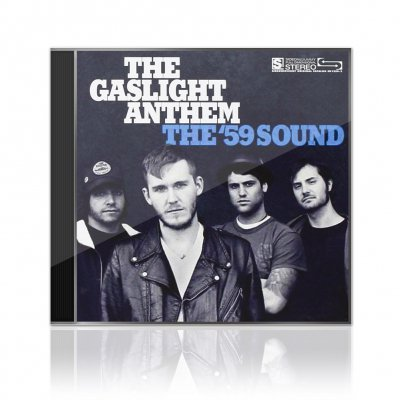the-gaslight-anthem - The '59 Sound | CD
