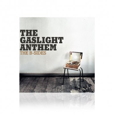 the-gaslight-anthem - The B-Sides | CD