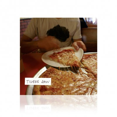 tigers-jaw - Tigers Jaw | CD