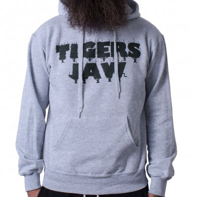 tigers-jaw - Shrubs | Hoodie