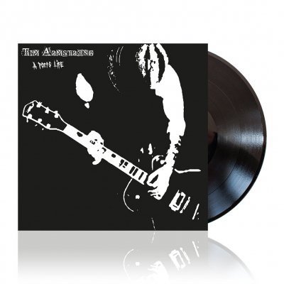 Tim Armstrong - A Poet's Life | Black Vinyl