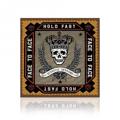 Face To Face - Hold Fast Acoustic Sessions | CD