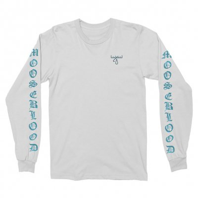 Moose Blood - Wavy | Longsleeve