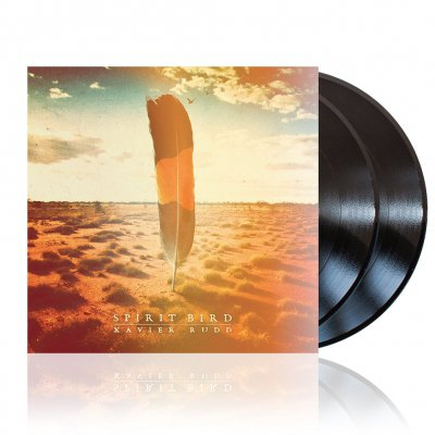 sideonedummy-records - Spirit Bird | 2xBlack Vinyl