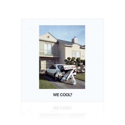Jeff Rosenstock - We Cool? | CD