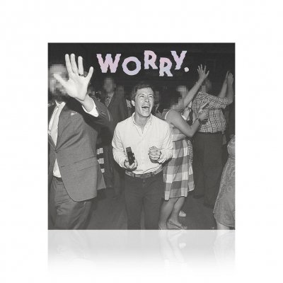 Jeff Rosenstock - Worry. | CD