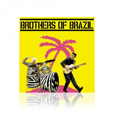 Brothers Of Brazil - Brothers Of Brazil | CD