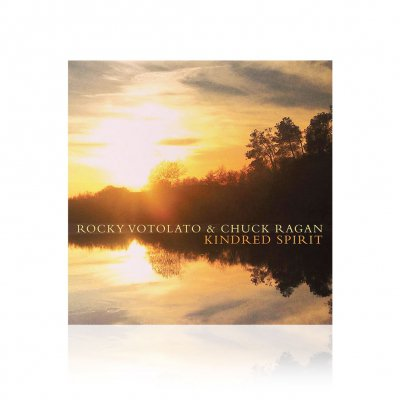 Rocky Votolato/Chuck Ragan - Kindred Spirit | CD