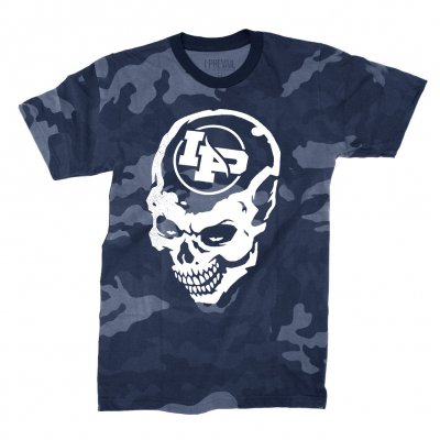 i-prevail - Dome Smash Black Camo | T-Shirt