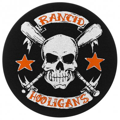 rancid - Hooligans | Slipmat