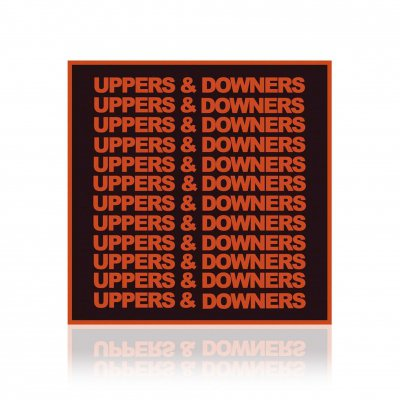 Gold Star - Uppers & Downers | CD