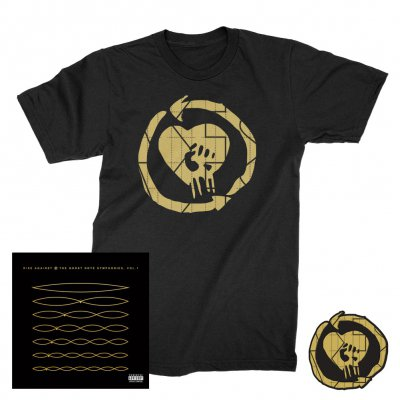 Rise Against - The Ghost Note Fist | CD Bundle