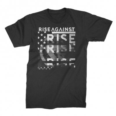 rise-against - Megaphone | T-Shirt