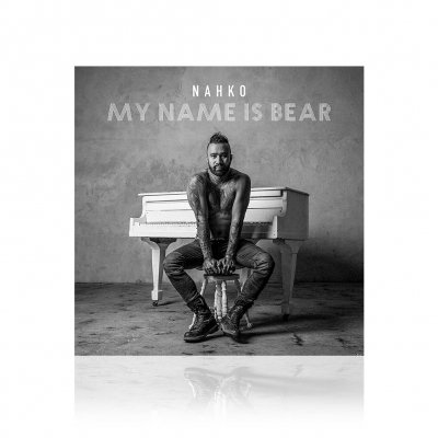 shop - My Name Is Bear | CD