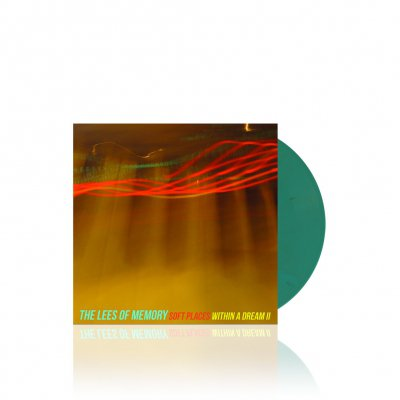 sideonedummy-records - Soft Places | Green 7 Inch