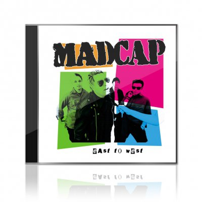 Madcap - East To West | CD