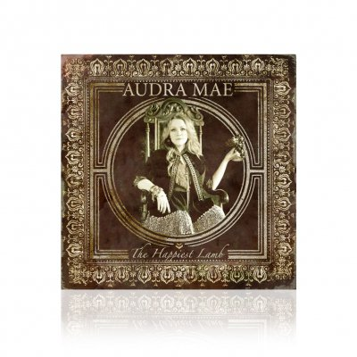 Audra Mae - The Happiest Lamb | CD