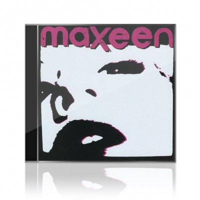 Maxeen - Maxeen | CD