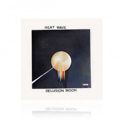 Meat Wave - Delusion Moon | CD