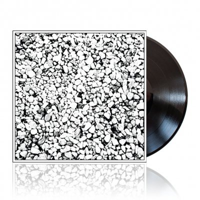 Clipping - Face | Black Vinyl