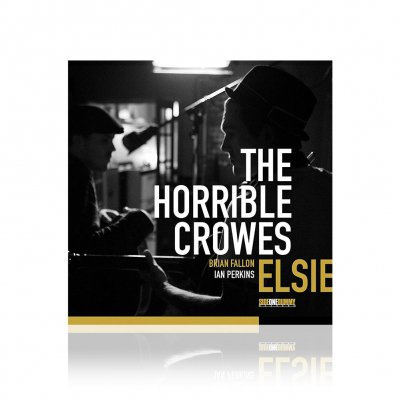 The Horrible Crowes - Elsie | CD