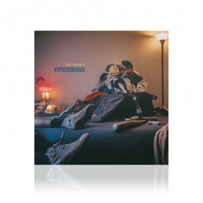The Frights - Hypochondriac | CD