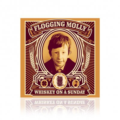 Flogging Molly - Whiskey On A Sunday | CD+DVD