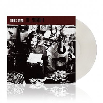 Chuck Ragan - Till Midnight | Clear Vinyl