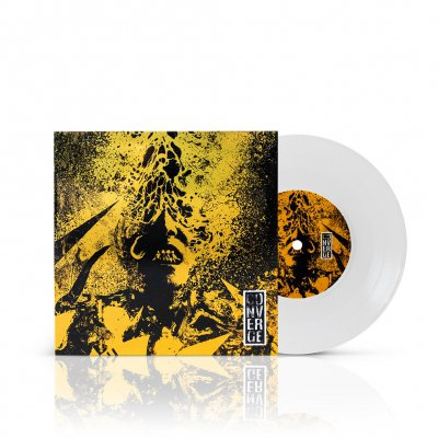 converge - Beautiful Ruin | White 7 Inch