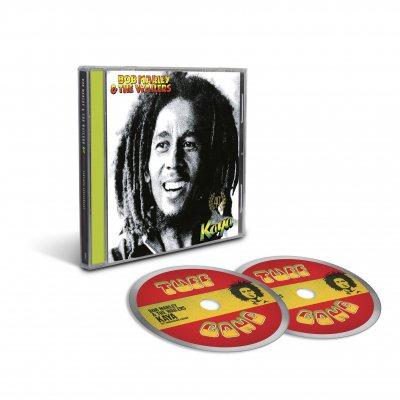 Bob Marley - Kaya | 2xCD Set