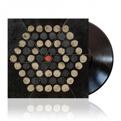 Thrice - Palms | Black Vinyl