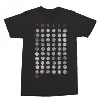 epitaph-records - Braille | T-Shirt