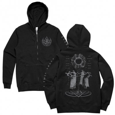 shop - Joining A Cult | Zip Hood