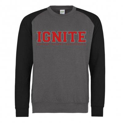 Ignite - Varsity | Sweatshirt