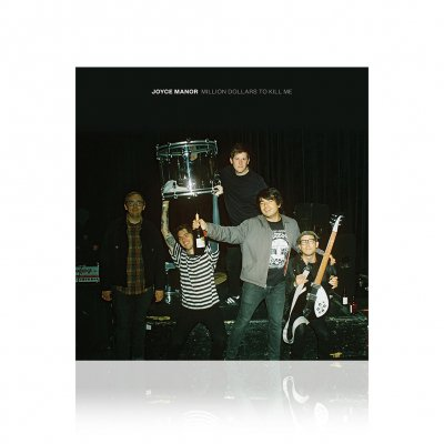 joyce-manor - Million Dollars To Kill Me | CD