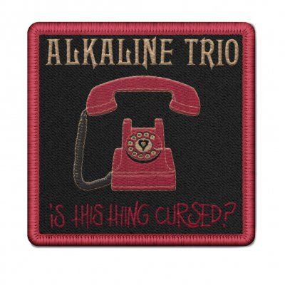 alkaline-trio - Phone | Patch