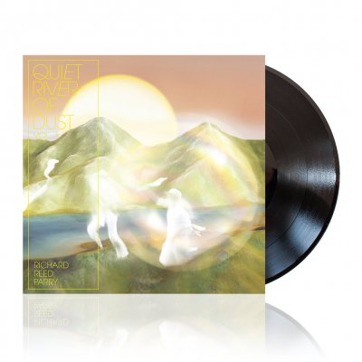 anti-records - Quiet River of Dust Vol. 1 | 180g Black Vinyl