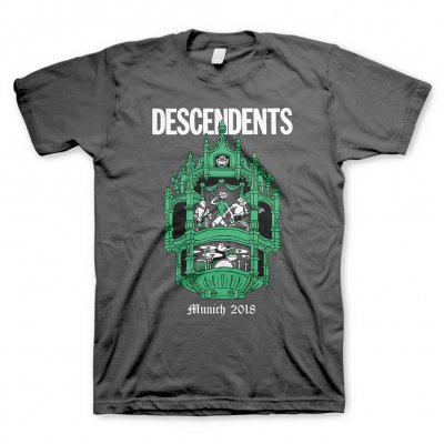 Descendents - Munich | T-Shirt
