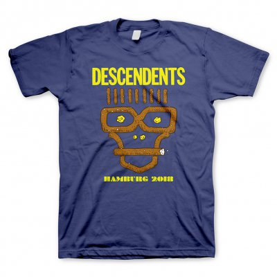 Descendents - Hamburg | T-Shirt