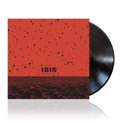 hydra-head-records - Red Sea | Black Vinyl